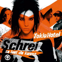 Tokio Hotel - Schrei so Laut du Kannst