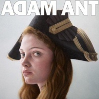 Adam Ant - Adam Ant Is The Blueblack Hussar In Marrying The Gunner's Daughter