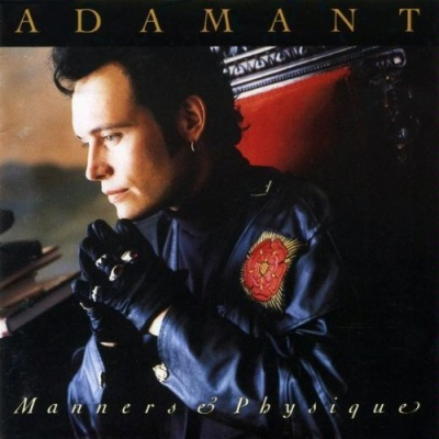 Adam Ant - Manners & Physique