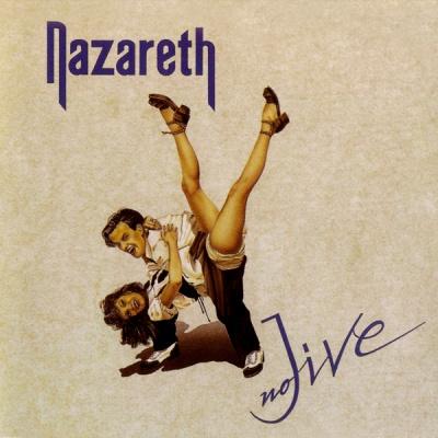 Nazareth - No Jive