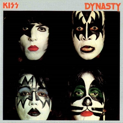 Kiss - I Was Made For Lovin' You