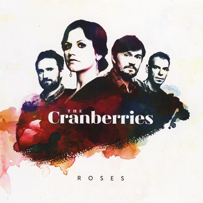 The Cranberries - Roses. CD1.