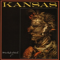 Kansas - Masque