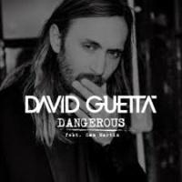 David Guetta - Dangerous (Original Mix)
