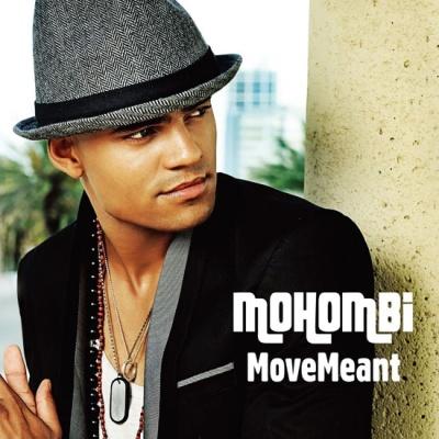 Mohombi - MoveMeant