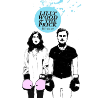 Lilly Wood & The Prick - The Fight