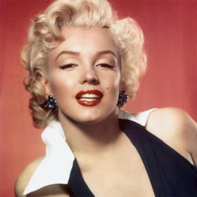 Marilyn Monroe - A Fine Romance