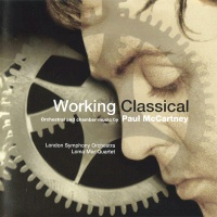 Paul McCartney - Working Classical