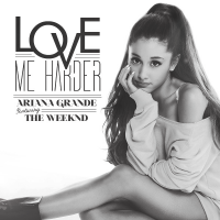 Ariana Grande - Love Me Harder