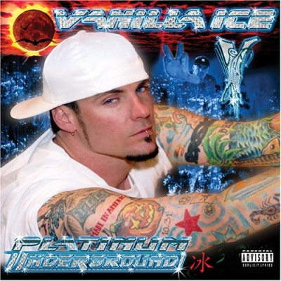 Vanilla Ice - Platinum Underground