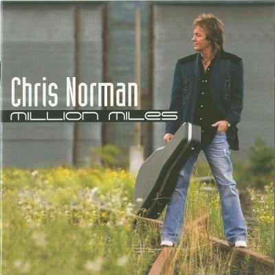 Chris Norman - Million Miles