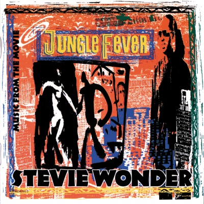 Stevie Wonder - Jungle Fever (Album)