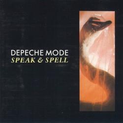 Depeche Mode - Photographic