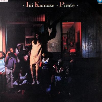 Ini Kamoze - Pirate