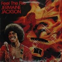 Jermaine Jackson - Feel The Fire