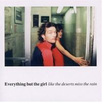 - Like the Deserts Miss the Rain. CD1.
