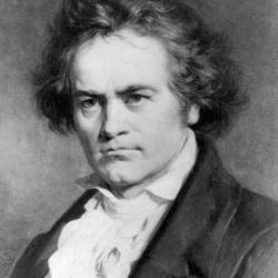 Ludwig Van Beethoven - Соната 14 (Лунная 1 Фрагмент Исп. Владимир Горовиц)