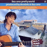 Lisa Ono - Pretty World