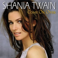Shania Twain - From This Moment On