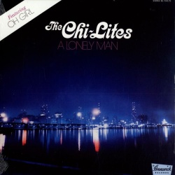 The Chi-Lites - The Man & The Woman (The Boy & The Girl)