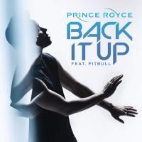 Prince Royce - Back It Up