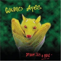 Guano Apes - Crossing The Deadline