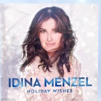 Idina Menzel - Baby It's Cold Outside