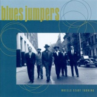 Blues Jumpers - Good Morning Judge