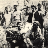 Jah Warriors - Down There