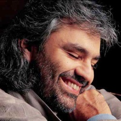 Andrea Bocelli - L'attesa