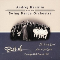 Swing Dance Orchestra - Alexanders Ragtime Band