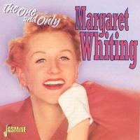 Margaret Whiting - I Won't Dance