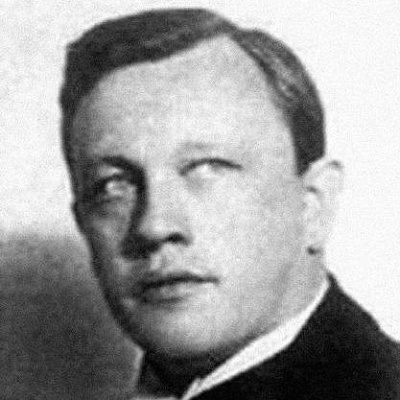 Николай Печковский