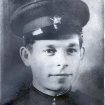 Иван Cуржиков