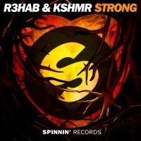 R3hab - Strong