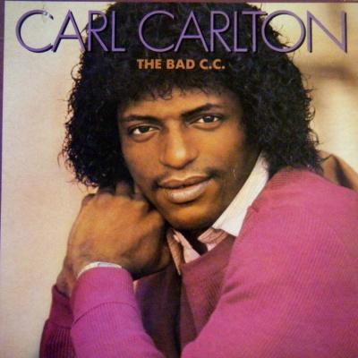 Carl Carlton