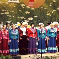 Государственный Воронежский Хор