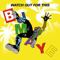 Major Lazer - Watch Out For This (Bumaye)(Dimitri Vegas and Like Mike Remix Radio Edit)