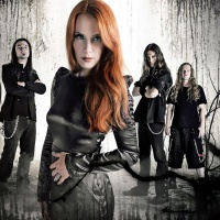 Epica - Never Enough