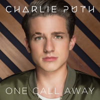 Charlie Puth - One Call Away (Lux Marcusson Remix)