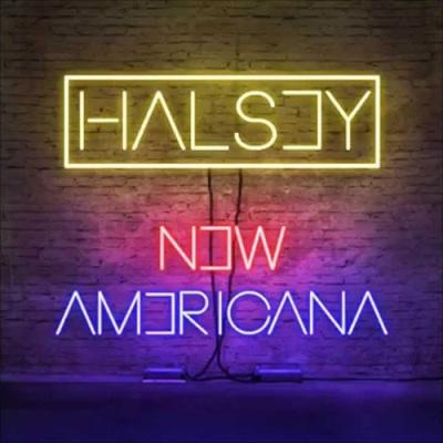 Halsey - New Americana