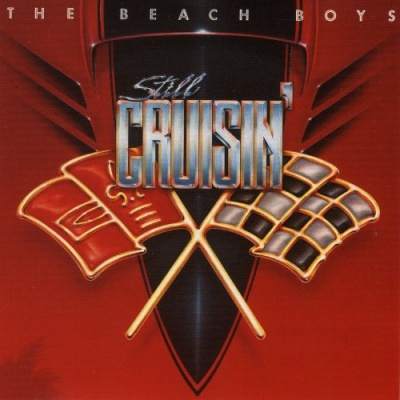 The Beach Boys - Still Cruisin' (Album)