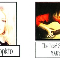 Mary Hopkin - The Lost Songs Vol.2