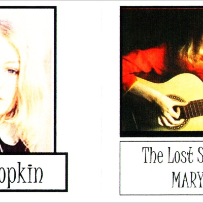 Mary Hopkin - The Lost Songs Vol.2