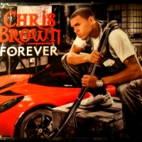 Chris Brown - Forever (Single)
