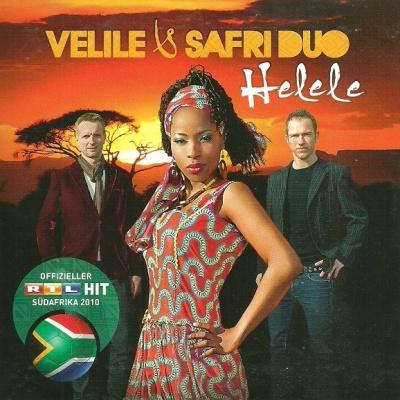 Velile - Helele (Single)