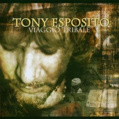 Tony Esposito - Viaggio Tribale (Album)