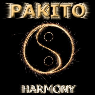 Pakito - Harmony (Single)