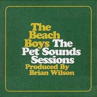 The Beach Boys - The Pet Sounds Sessions (CD 3) (Album)