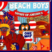 The Beach Boys - Spirit of America (Album)